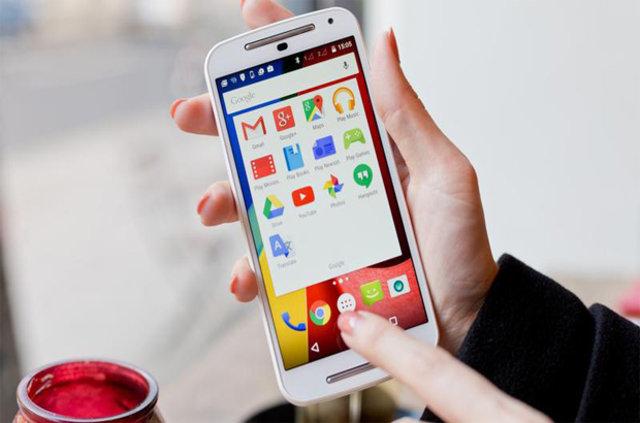 Android'in gizli özellikleri, Android'in bilinmeyen özellikleri