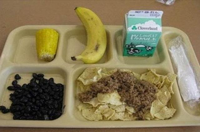 Ülke ülke çocukların beslenme şekilleri