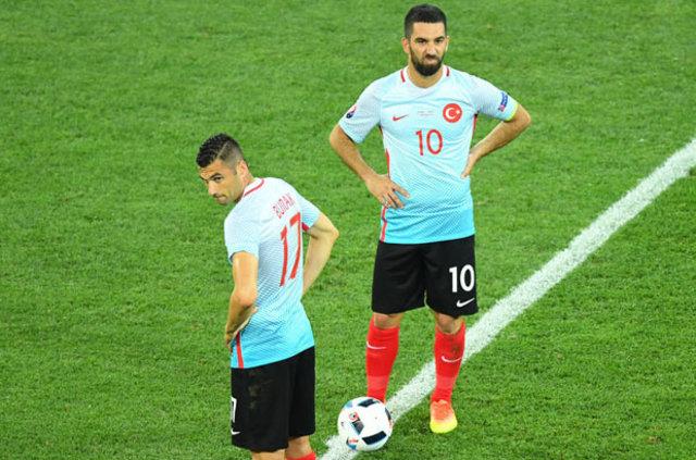 Kosova maçı öncesi Fatih Terim, Milli Takım kadrosunu oluşturuyor