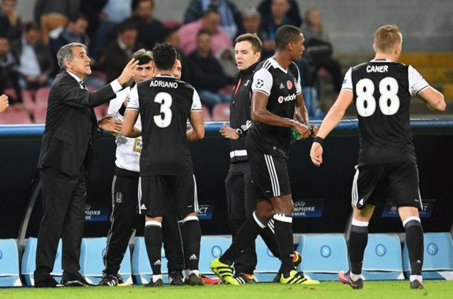 Sergen Yalçın Avrupa maçlarını yorumladı