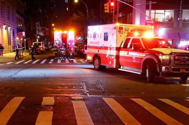 Çikaqoda silahlı hücumlar: 14 ölü, 39 yaralı