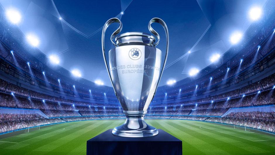 Şampiyonlar Ligi maç programı