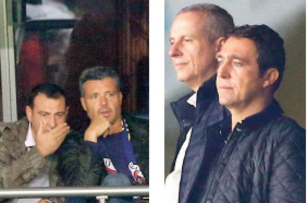 Fenerbahçe seyirci