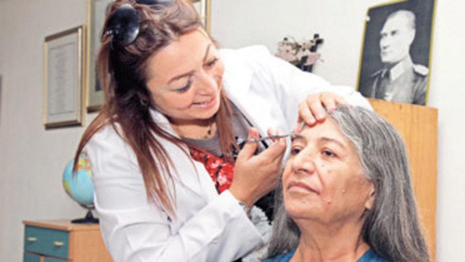 Engelli ve yaşlı bakımı