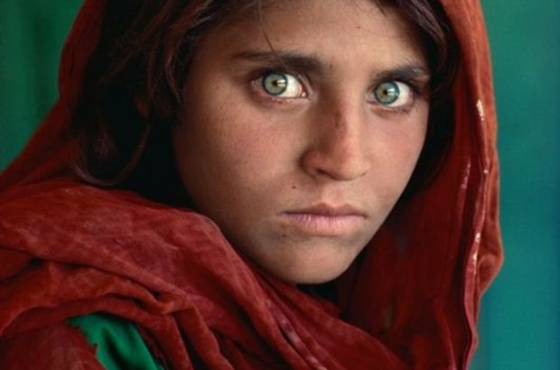 afgan kızı sherbat gula