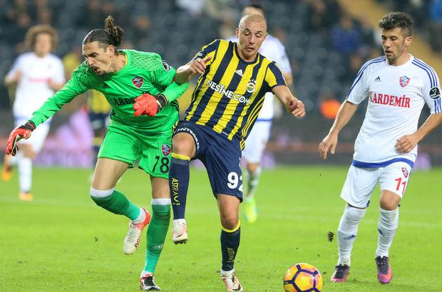 Ahmet Şahin Kardemir Karabükspor