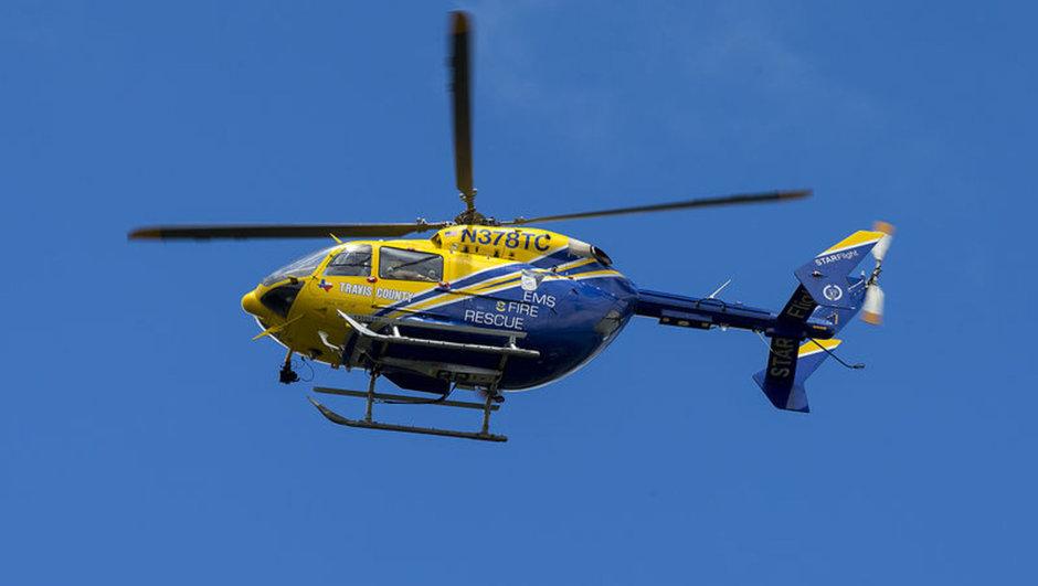 helikopter kazası yeni zelanda