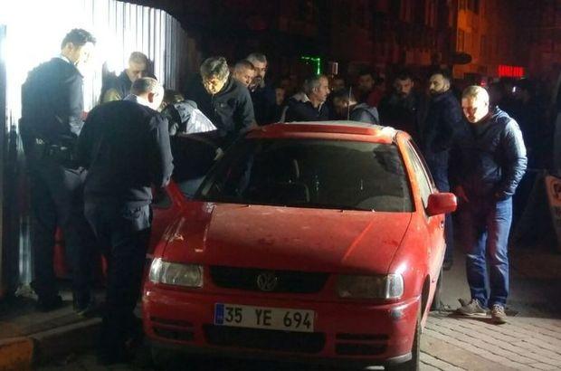 Bursa'da 19 yaşındaki genç otomobilinde ölü bulundu!