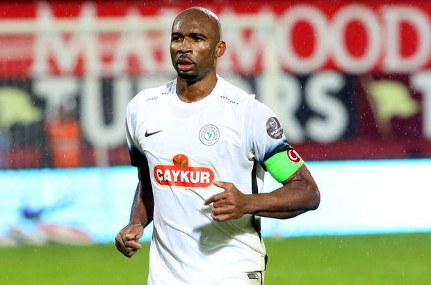 Kweuke'den 5 maçta 3 gol