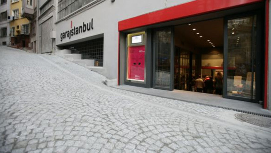 garaj istanbul