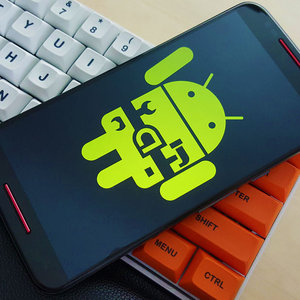 Android telefonunuza bu kodu yazarsanız...
