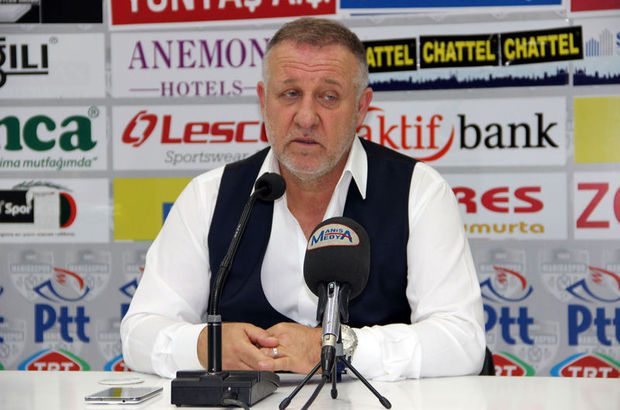 Mesut Bakkal Sivasspor