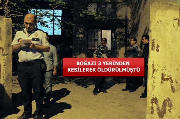 İstanbul'da 11 yıl sonra gelen sinyal Zeynep Sarnıklı cinayetini aydınlattı