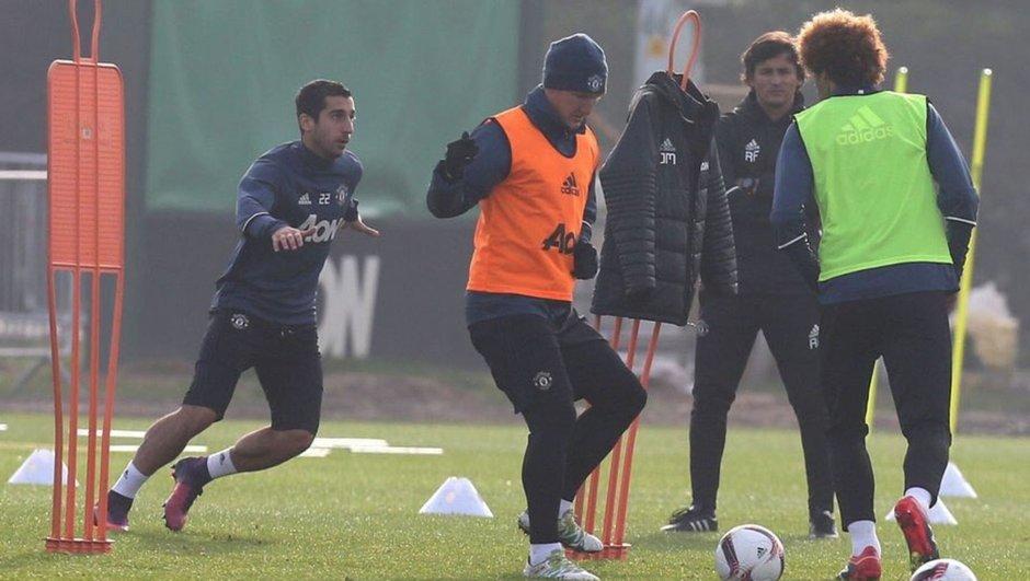 Bastian Schweinsteiger Manchester United Fenerbahçe