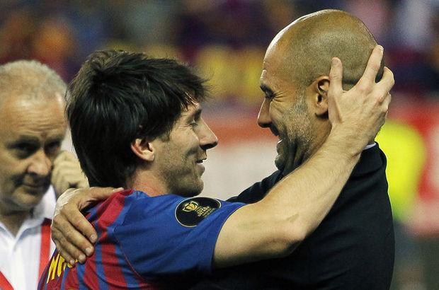 Lionel Messi, mevcut Barça ile Guardiola dönemindekini karşılaştırdı