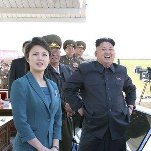Kuzey Kore liderinin eşi kayıp!