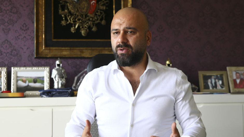 Ender Yurtgüven Osmanlıspor