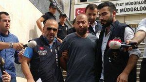 Tekmeci saldırganın tutuklanmasına itiraz