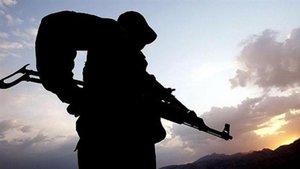 Dağlıca'da 3 asker şehit oldu