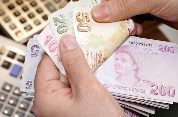 Vergi borcu yapılandırma