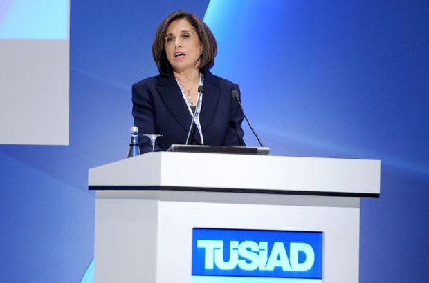 TÜSİAD'dan Cumhuriyet Gazetesi tepkisi
