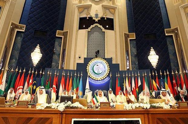 İslam İşbirliği Teşkilatı