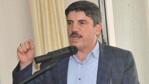 AK Parti'li Yasin Aktay'dan Şırnak'a müjde