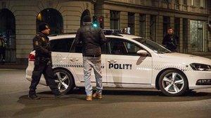 Danimarka'da üç sığınmacının cesedi derin dondurucuda bulundu