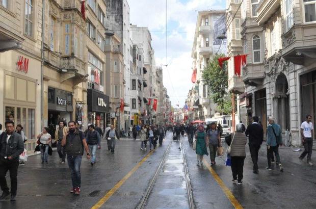 İstanbul Beyoğlu