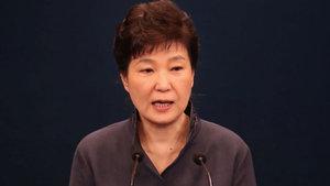 Güney Kore Devlet Başkanı'nın arkadaşına gözaltı