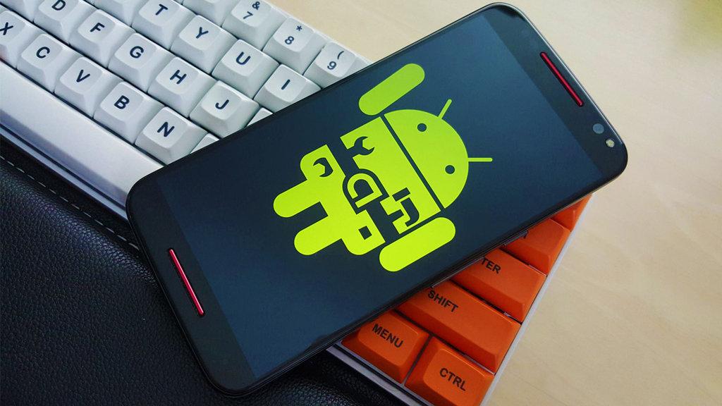 Android'in gizli menüsü ortaya çıktı!