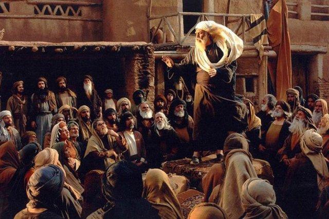 Hz. Peygamber'in konumunu sarsmayı mı amaçlıyor?