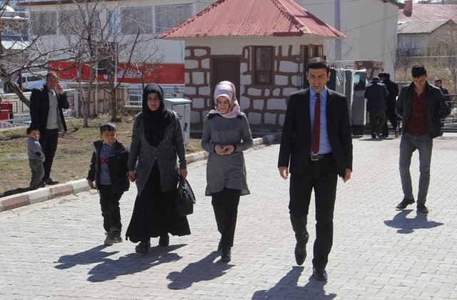 Çenesinde tümör olan Yaşar Örek'e sahip çıktılar!