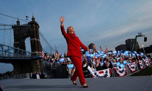 ABD'de seçime bir hafta kala şok iddia!