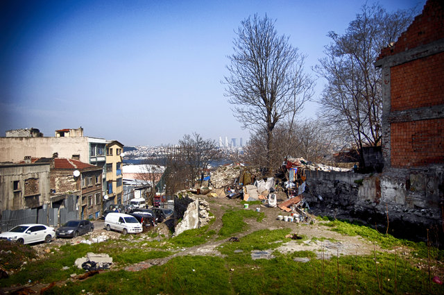Türkiye'nin en değerli mülteci kampı