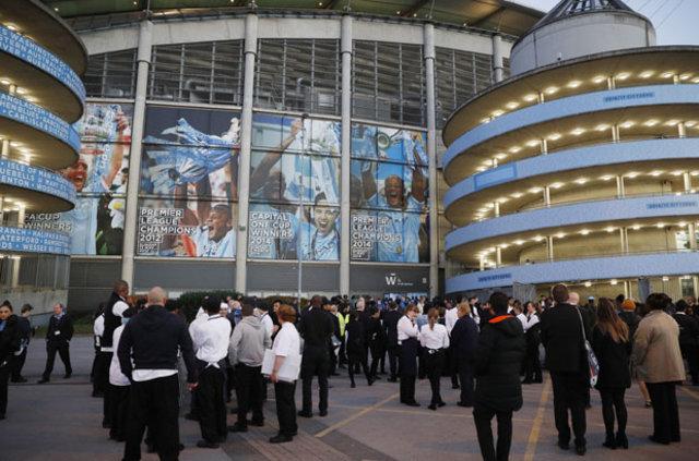 Manchester City - Barcelona maçı öncesi büyük panik!