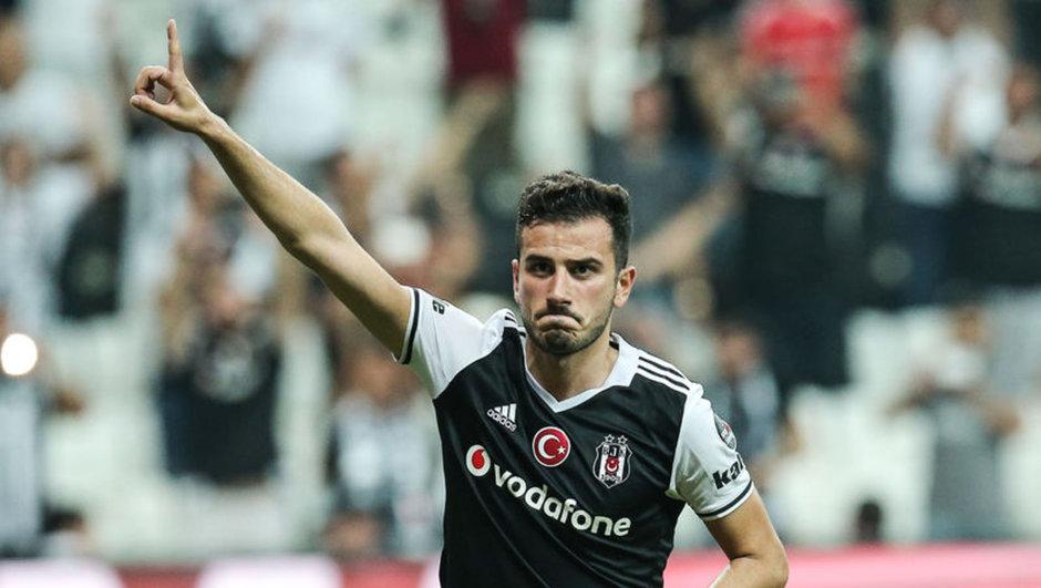 Oğuzhan Özyakup Gökhan İnler Beşiktaş Napoli