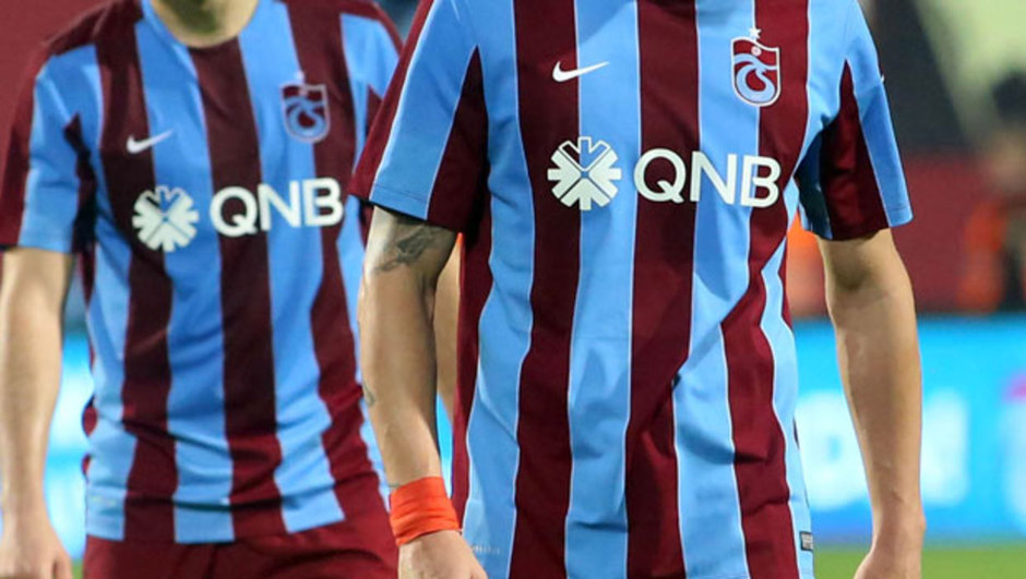 Jan Durica Trabzonspor