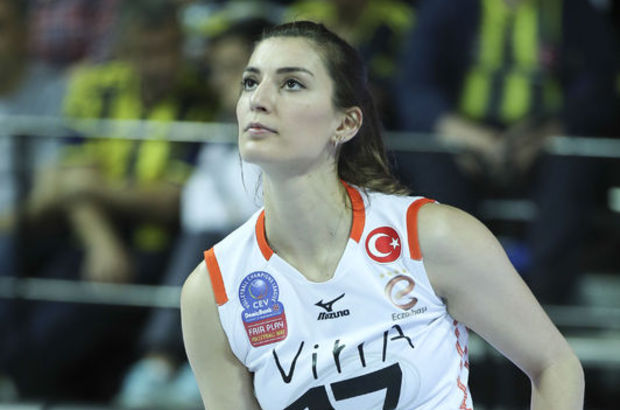 Neslihan Demir Tijana Boskovic Eczacıbaşı VitrA