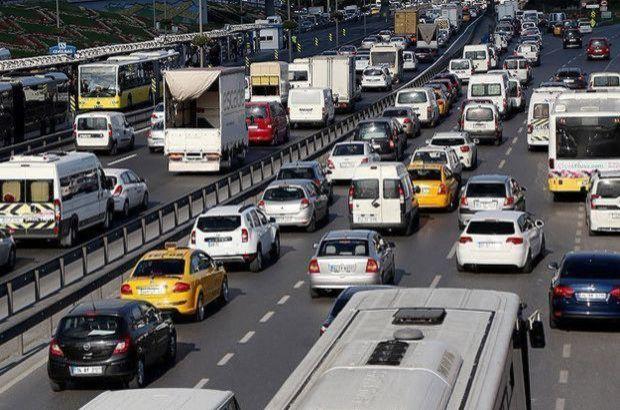 İstanbul kapalı yollar