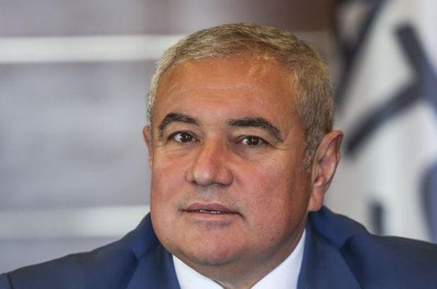 Davut Çetin