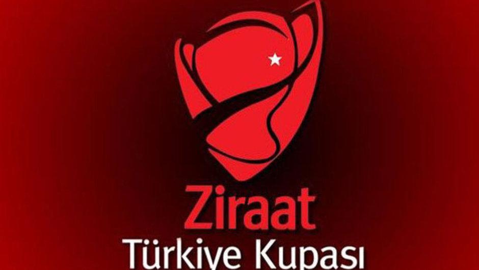 Ziraat Türkiye Kupası kura çekimi