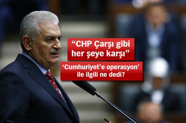 """Başbakan'dan Bahçeli'nin """"idam"""" çağrısına jet yanıt!"""