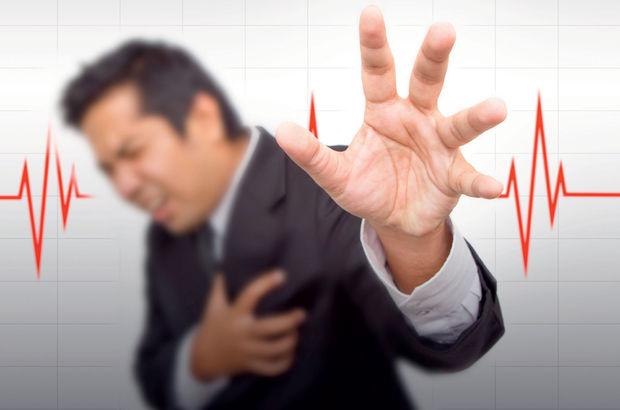 Kalp ritim bozukluğu hastalarının yarısı ilaç kullanmıyor