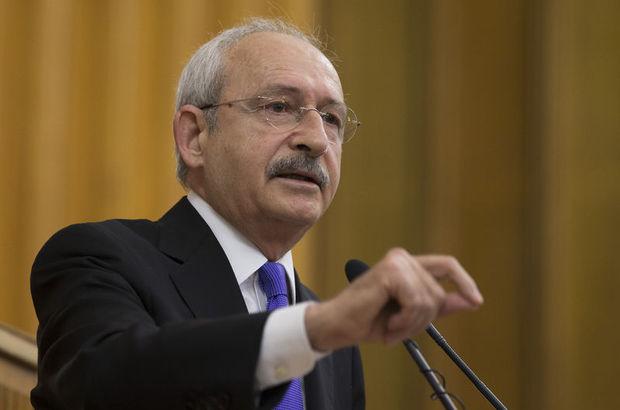 Kemal Kılıçdaroğlu, başkanlık