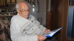 Yaşlı adam gayrimenkullerini emlakçıya kaptırdığını iddia etti