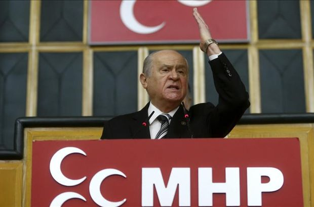 Turkish opposition MHP voices support for death penalty