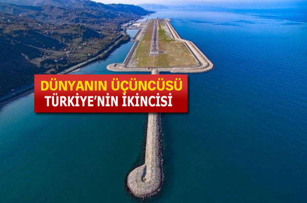ikinci havalimanı