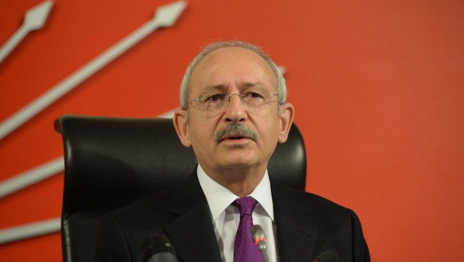 Kemal Kılıçdaroğlu, bilal erdoğan