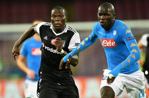 Beşiktaş Napoli maç saati